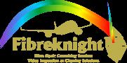 fibreknight logo